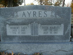 Robert Sale Ayres
