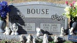 Eria Jane <i>Tedford</i> Bouse