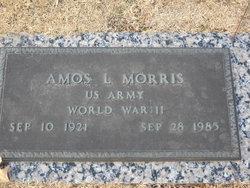 Amos L. Morris
