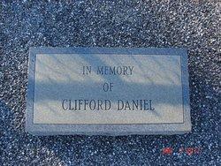 Clifford Daniel