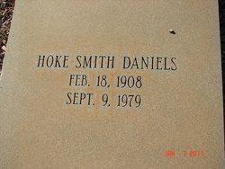Hoke Smith Daniels