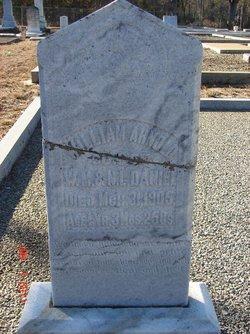 William Arnold Daniel