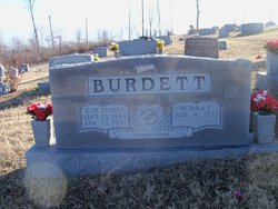C. D. Toby Burdett