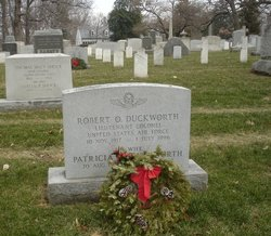 LTC Robert O. Duckworth