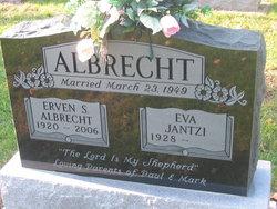 Erven S. Albrecht