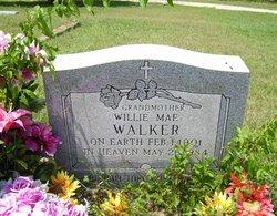 Willie Mae Walker