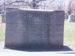 Elizabeth Margaret <i>Shepherd</i> Corson