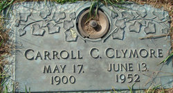 Carroll C. <i>Connor</i> Clymore