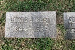 Lewis James Best