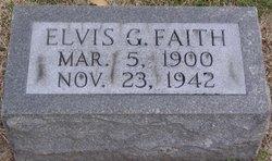 Elvis Guy Faith