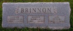 Nora G Brinnon
