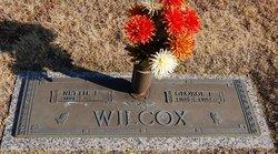 George Edward Wilcox