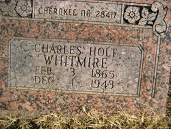 Charles Holt Whitmire