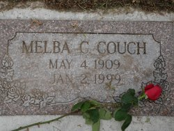 Melba C Couch
