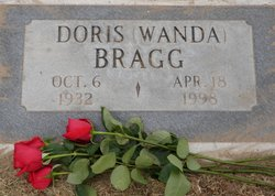 Doris Wanda Bragg