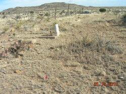 Mosquero Creek Cemetery