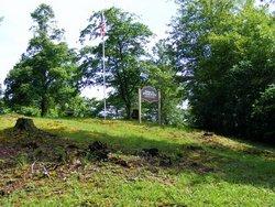Partin Cemetery #01