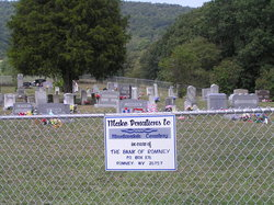 Mountaindale Cemetery