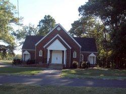 Bush Arbor Primitive Baptist Church Cemetery
