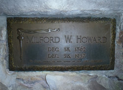 Milford Wriarson Howard