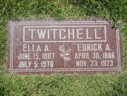 Edrich Twitchell