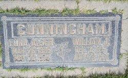 William Joseph Cunningham