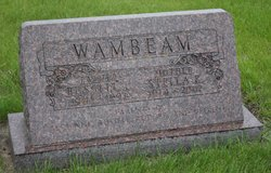 Stella <i>Eckert</i> Wambeam