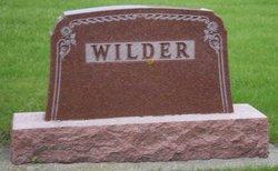 Prosper C. Wilder