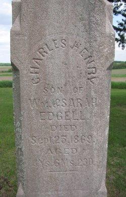 Charles Henry Edgell