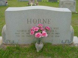 George T. Horne