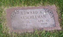 Edward A. Aeschleman