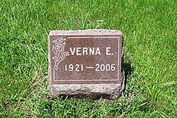 Verna E. Bergemann