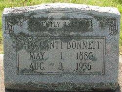 Ada <i>Gantt</i> Bonnett