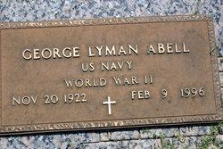 George Lyman Abell