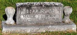 Thomas Henry Brookshire