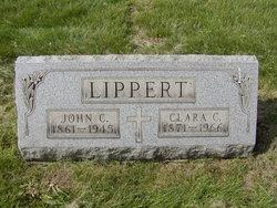 John Charles Lippert
