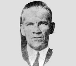 Carl Jorgen Carlson