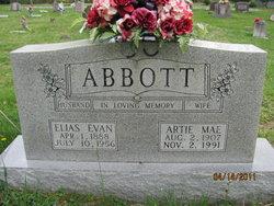 Artie Mae Abbott
