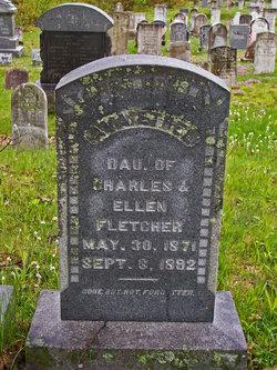 Ava Ethel Fletcher