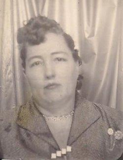 Gladys E. <i>Davidson</i> Prendergast