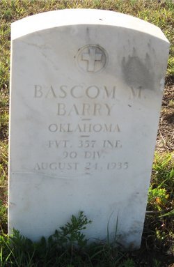 Bascom N Barry