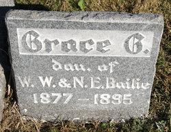 Grace G Bailie