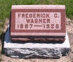 Frederick Wagner
