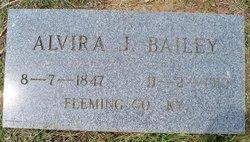 Alvira Jane <i>McIntire</i> Bailey