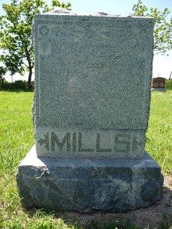 Orelando Ellsworth Lanny Mills