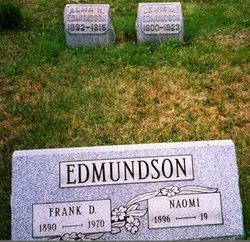 Frank Downey Edmundson