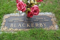 Laurens Blackerby