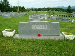 Pearl Ida <i>Giles</i> Davis