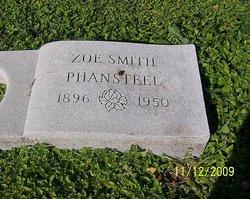 Zoe <i>Smith</i> Phansteel