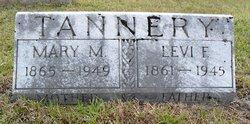 Levi F. Tannery